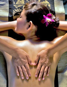 asiatisk massage massage partille